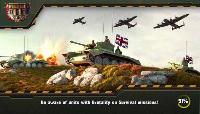 Ww2 Turn Based Strategy Games